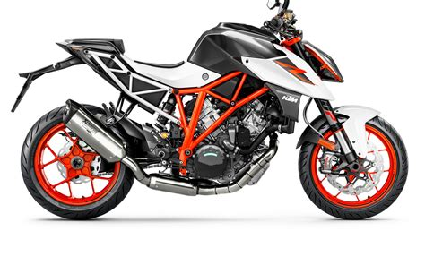Motorrad Ktm 1290 Super Duke R by Ktm 1290 Super Duke R Test Gebrauchte Bilder