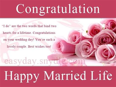 Wedding Wishes Msg by Best 25 Wedding Congratulations Quotes Ideas On