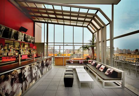 top rooftop bars the 23 best rooftops and views at new york city s hotels
