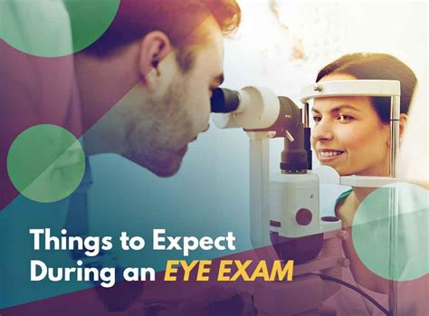 11 things to expect with your remodel things to expect during an eye exam