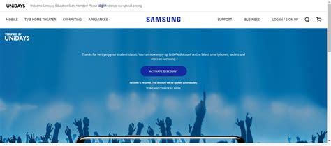 Samsung Promo Code 15 Samsung Coupon Code Samsung 2018 Promo Codes Dealspotr