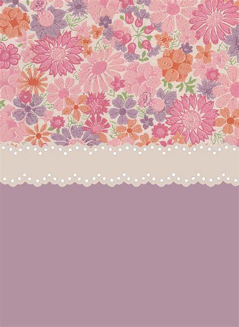 Vintage Pink vintage pattern wallpaper pink www pixshark images