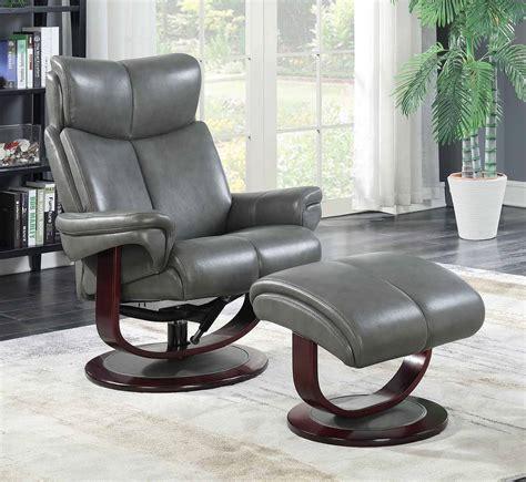pedestal recliner and ottoman barcalounger pedestal recliner chair and ottoman