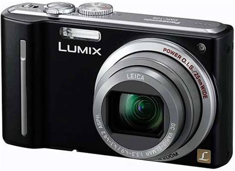 Hp Panasonic Lumix Dmc panasonic lumix dmc tz8 review specifications