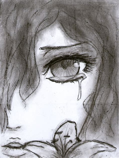 Drawing With Charcoal by Charcoal Drawing By Kitten6288 On Deviantart