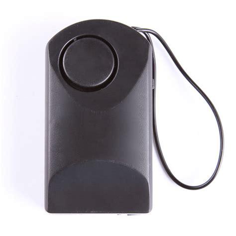 Door Knob Alarm System by Wireless Door Knob Window Touch Sensitive Alarm Anti Theft