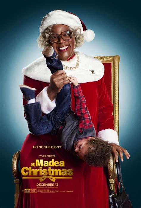 a madea christmas play free online