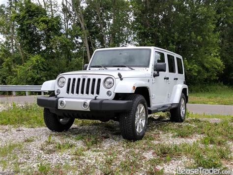 jeep car lease 2017 jeep wrangler lease lease a jeep wrangler