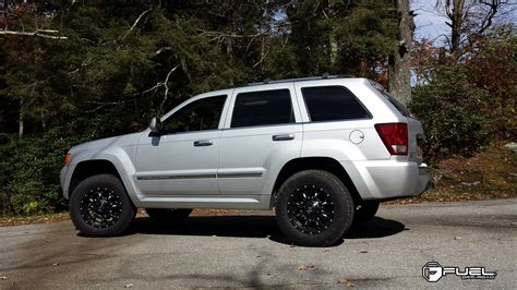 jeep grand cherokee off road wheels jeep grand cherokee krank d517 gallery fuel off road