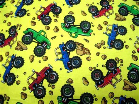 baby boy monster truck crib bedding monster trucks crib toddler sheets sheetworld