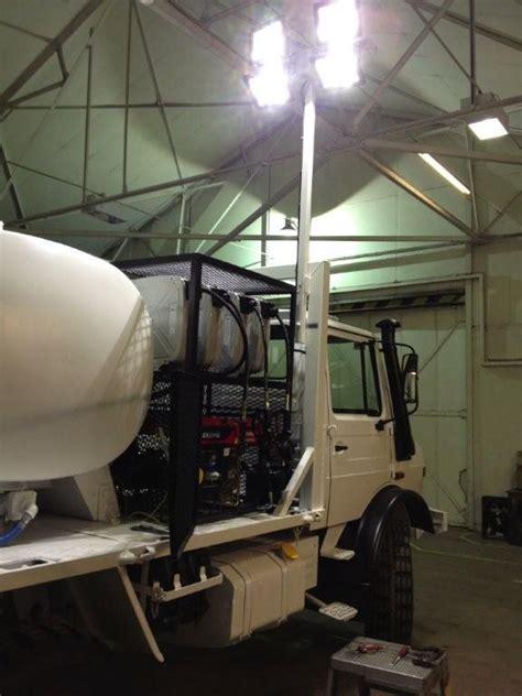 mercedes unimog  service truck  sale mod direct sales