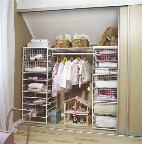 Clothes Storage Ideas | 18 wardrobe closet storage ideas best ways to organize