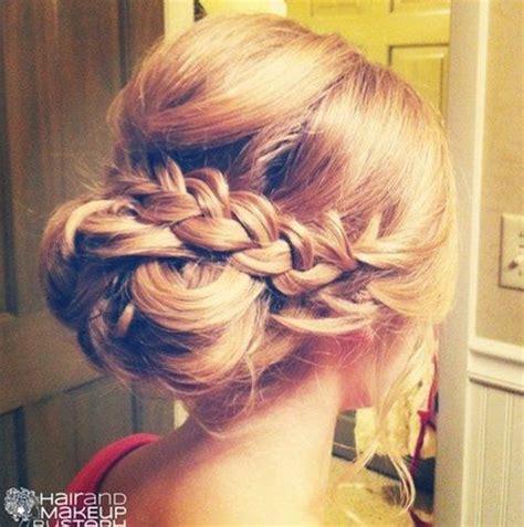 braided updos for medium hair | www.pixshark.com images