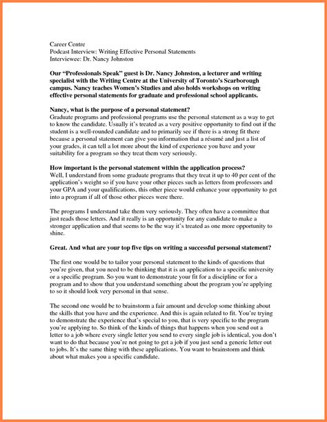 Graduation Essays by How To Write Personal Essay For College Business Letters Gift Certificate Template Word Design