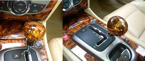 Walnut Gear Knob by Burl Walnut Shift Knob Beautiful Workmanship Jaguar