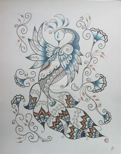 henna tattoo designs peacock henna peacock 2 by msboyd on deviantart