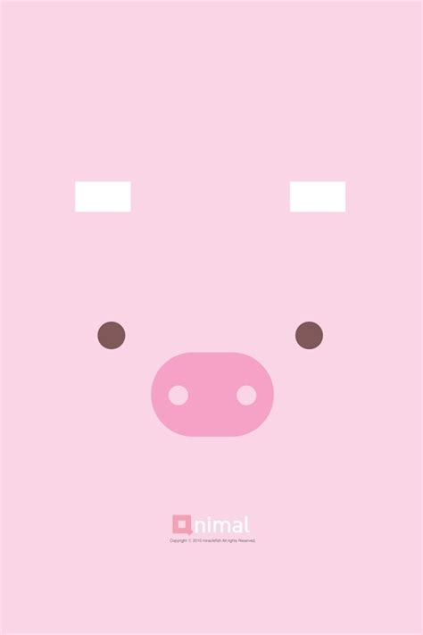 wallpaper for iphone pig cute cartoon bear iphone 4 wallpapers free 640x960 best hd
