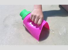 Creative Ways You Can Reuse Laundry Detergent Bottles Kitty Litter Scoop And Bag