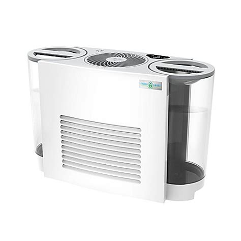 whole room humidifier vornado ev500 programmable evaporative whole room humidifier bed bath beyond