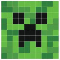 Creeper Window Sticker