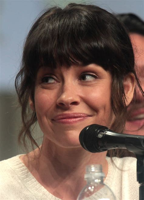 Evangeline Also Search For Evangeline Lilly