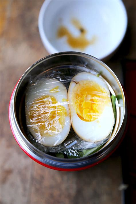 Ramen Cup ramen noodle soup to go easy pickled plum food and drinks