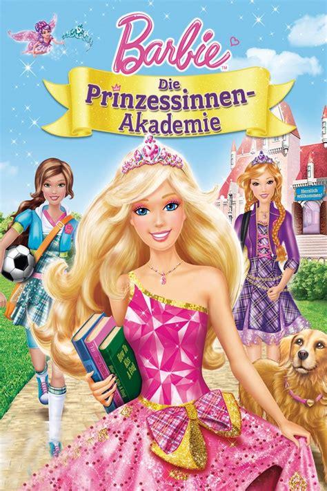 film barbie online gratis barbie die prinzessinnen akademie 2011 kostenlos online