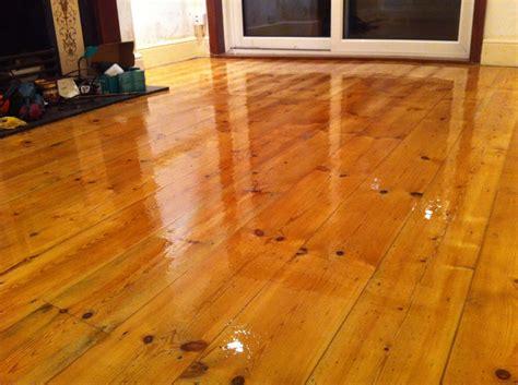 10 Asbestos Sanding Wood Floor - o que fazer para deixar o piso de madeira novo arquidicas
