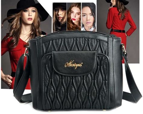 Termurah Tas Wanita Valentino Mini Impor Murah 1 b370 hitam toko tas batam grosirimpor
