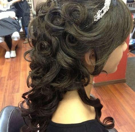 quinceanera hairstyles for medium length hair quince hairstyles for short hair best hair style