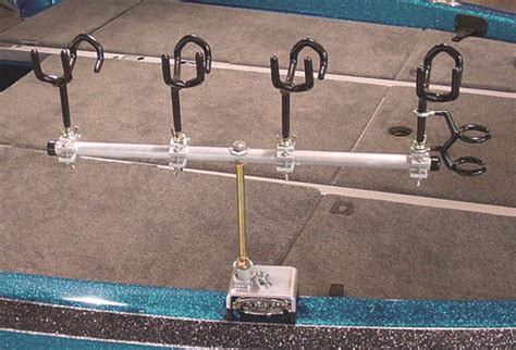 boat rod holders for catfishing north carolina catfishing made easy with rod holder bases