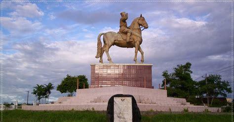 Paket 3 Pesona Kota Pahlawan monumen jenderal urip sumoharjo purworejo jalan jalan