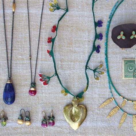 Jewelry designers that give back designgood noondaystyle