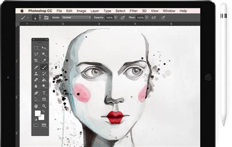 how to use sketch app astropad for pro creates a large drawing tablet for