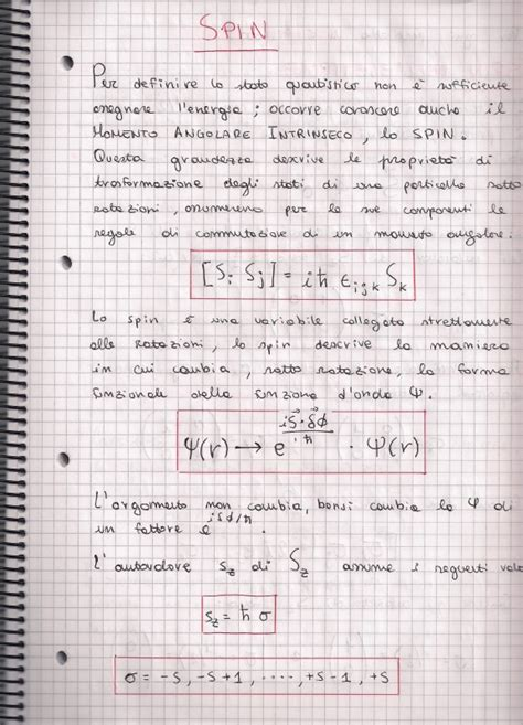 fisica nucleare dispense matematicamente it dispense appunti ed esercizi in
