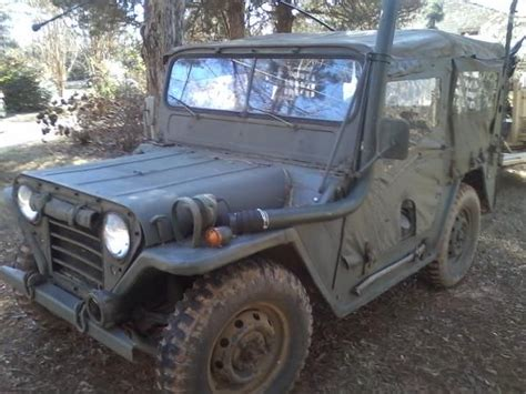 vietnam jeep war the united stated military needed a vehicle that could be