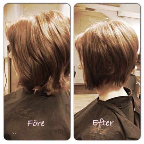 Frisyr Halvkort by Hairbymia Blogg Se Fris 246 R Inspiration H 229 R Tankar F 228 Rg Klipp