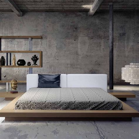 Masculine Bed Frames Masculine Bed Frames And Inspiring Bedroom Interior Ideas