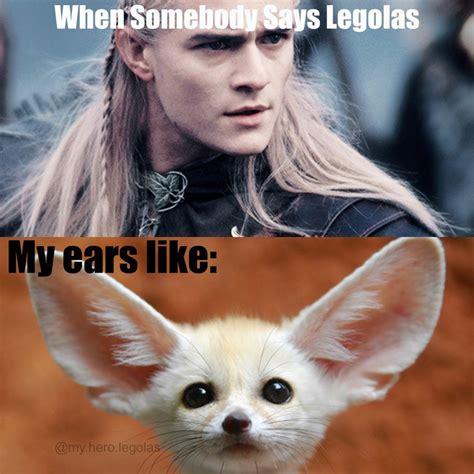 Legolas Memes - legolas meme lord of the rings by nonamgeladze on deviantart