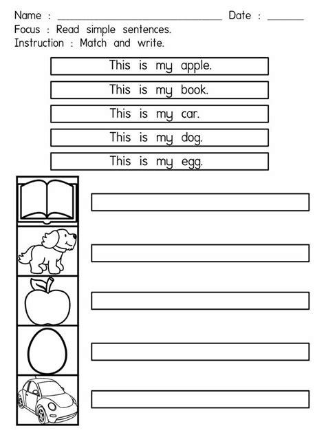 latihan bahasa inggeris pendidikan khas | KitPraMenulis