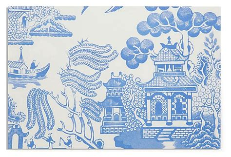 willow pattern paper napkins blue willow paper placemats home decor pinterest