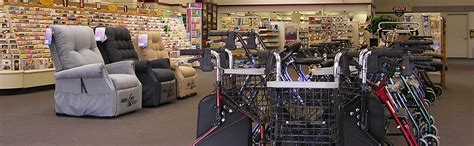 home health care equipment supply store ventura