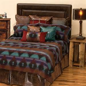 Native american bedding collections