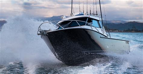 boat manufacturers nz aluminum boats new zealand