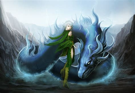 anime fantasy wallpaper final fantasy anime dragon desktop wallpaper