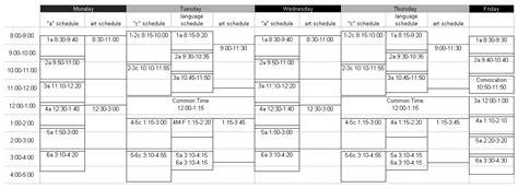 Carleton College Academic Calendar Registering For Your Preferred Sections Registrar S