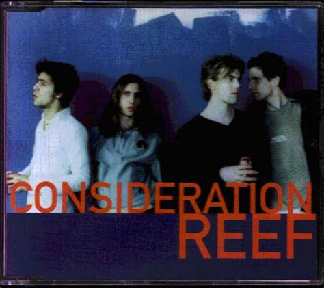 Cd Reef Replenish reef consideration records lps vinyl and cds musicstack
