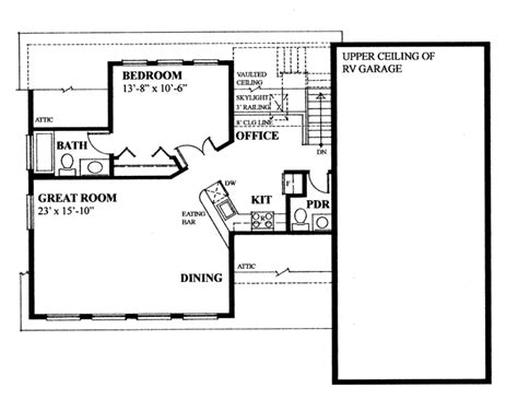 rv garage floor plans rv garage apartment plans pdf woodworking