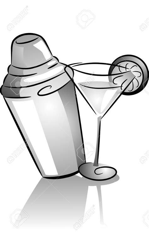 martini shaker clip art 100 cartoon martini png martini clip art 4 56