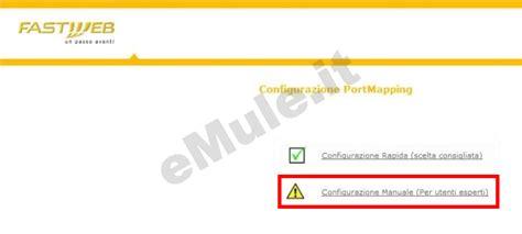 sbloccare porte fastweb modificare il router pirelli gate voip 2 plus wi fi